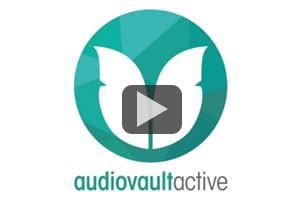AudioVault Active